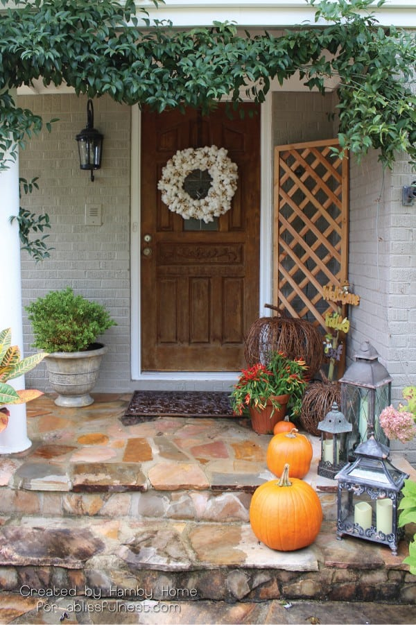 fALL wREATH 12