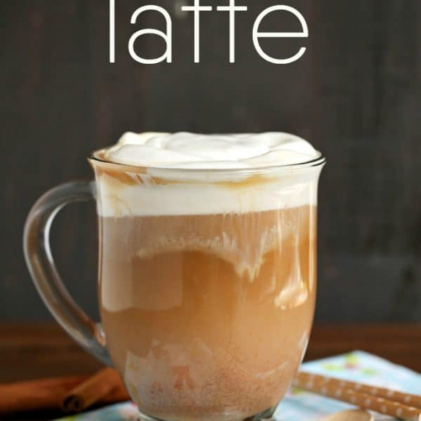 DELICIOUS FALL BEVERAGES