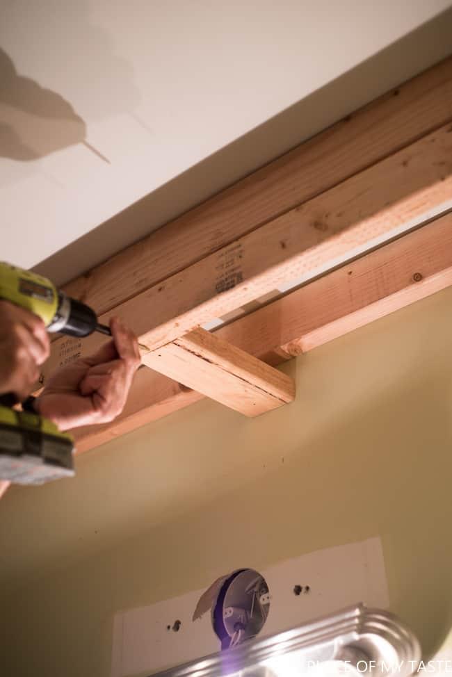 Diy Recessed Ceiling Lights: Diy recessed fixture project ...