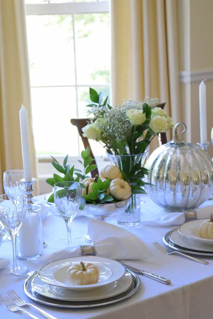 dsc_1078 & Beautiful Thanksgiving Table Setting Ideas Work it Wednesday | The ...