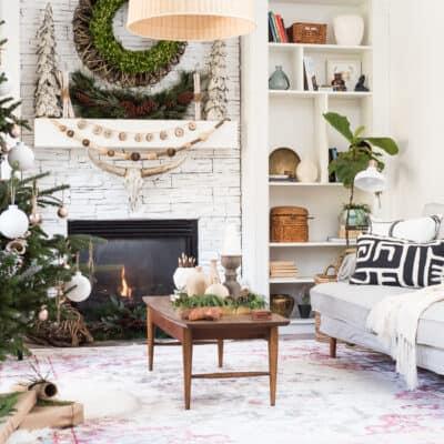 CHRISTMAS HOME TOUR – BSHT '16