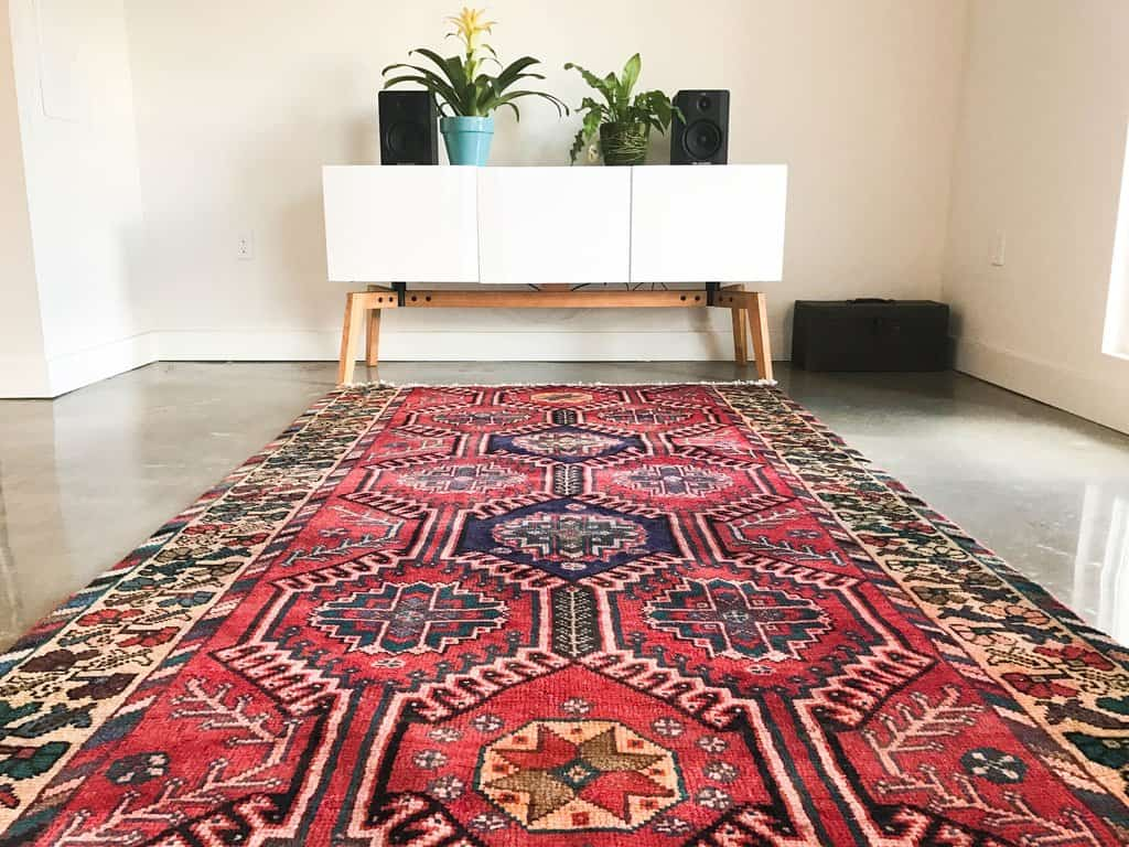 Vintage Rugs Tips On Buying Vintage Rugs For Your Home