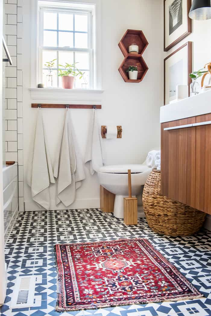VINTAGE RUGS - TIPS ON BUYING VINTAGE RUGS FOR YOUR HOME