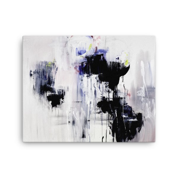 Abstract No.1- CANVAS