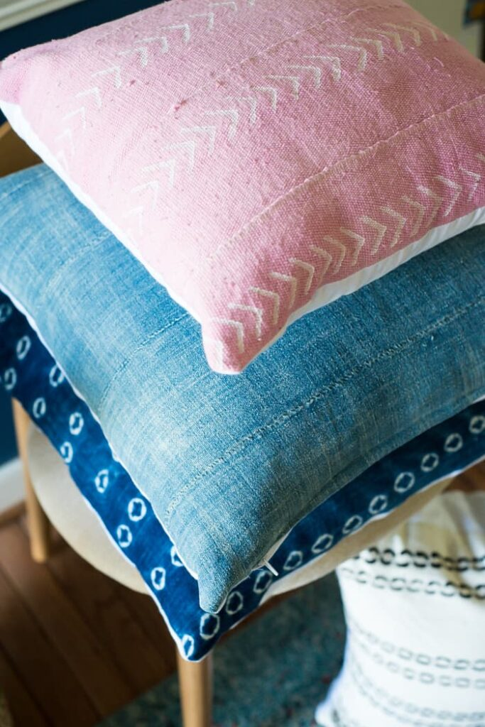 I Will Show You How To Make An Easy Zippered Pillow Cover That Love