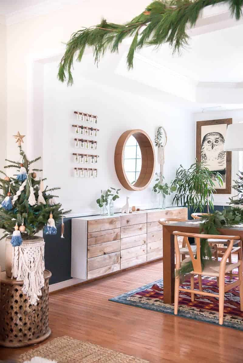 Simple Christmas Decorating Ideas: SIMPLE CHRISTMAS DECOR