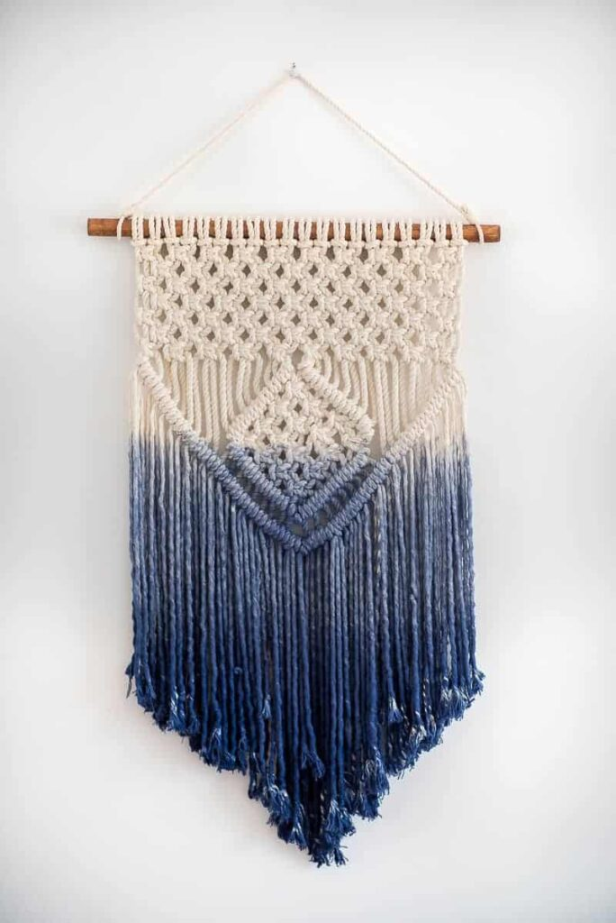 Ombre WALL HANGING