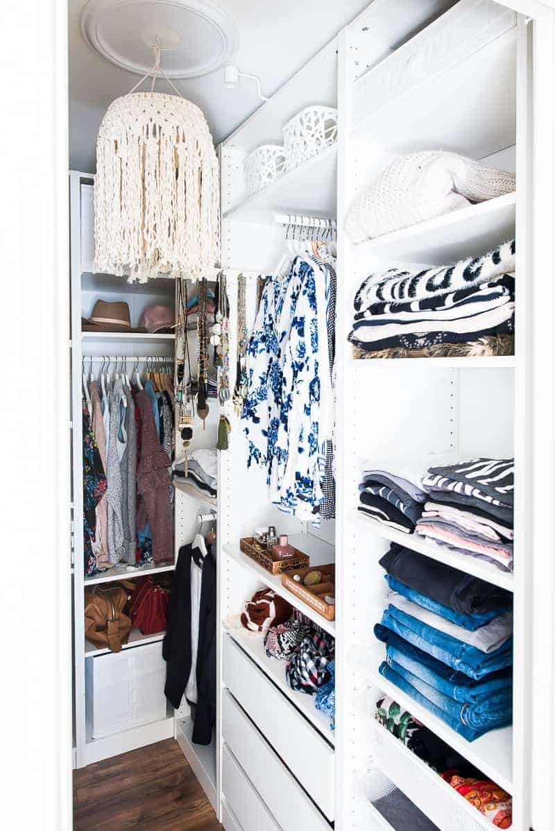 What Do You Think Of My New Walk In Closet? I Canu0027t Wait To Read Your  Comments, So Please Share Your Thoughts And Let Me Know If You Have Any  Questions.