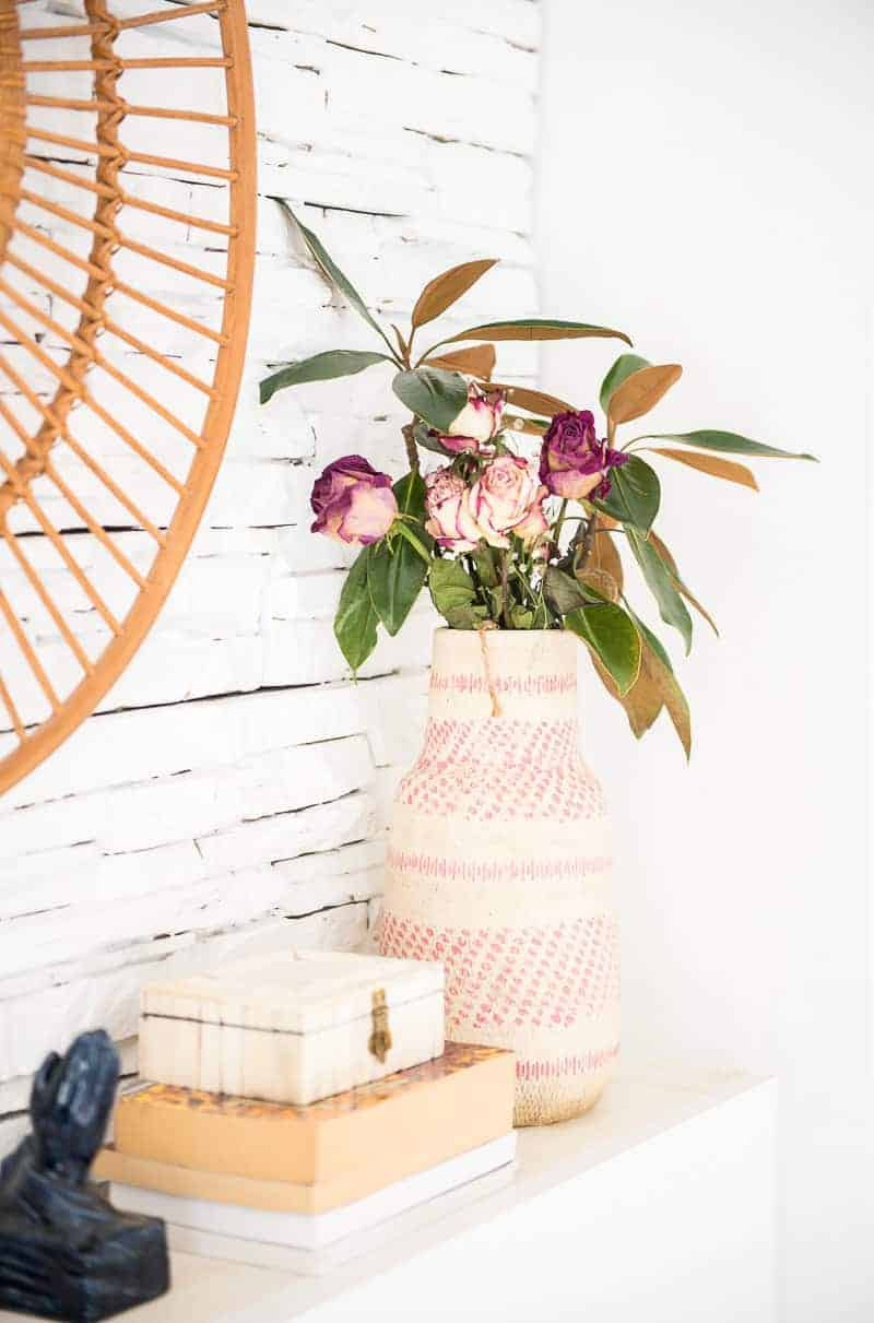 Spring Home Decor Tour #Hometour #springdecor #spring #springtour