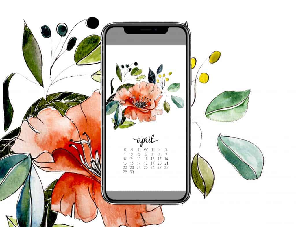 Free Desktop Wallpaper April Go Grab It