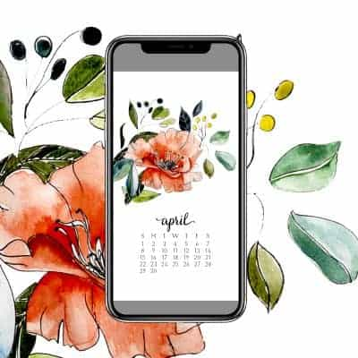 FREE DESKTOP WALLPAPER – APRIL