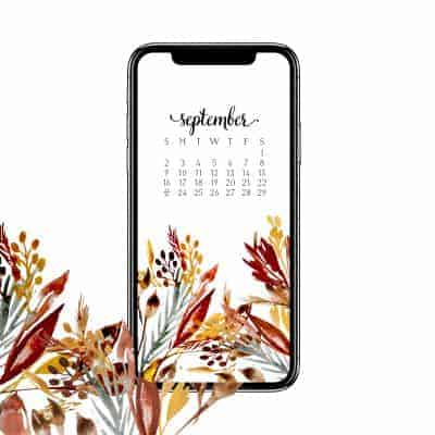 FREE DESKTOP SCREENSAVER – SEPTEMBER