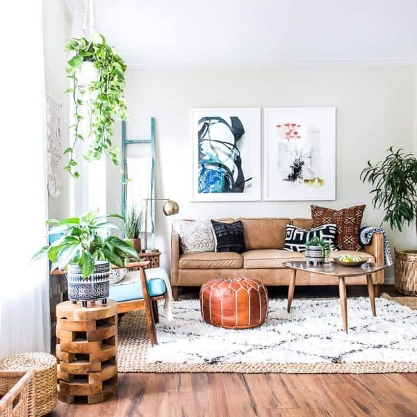 SIMPLE FALL HOME TOUR