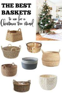 Baskets online