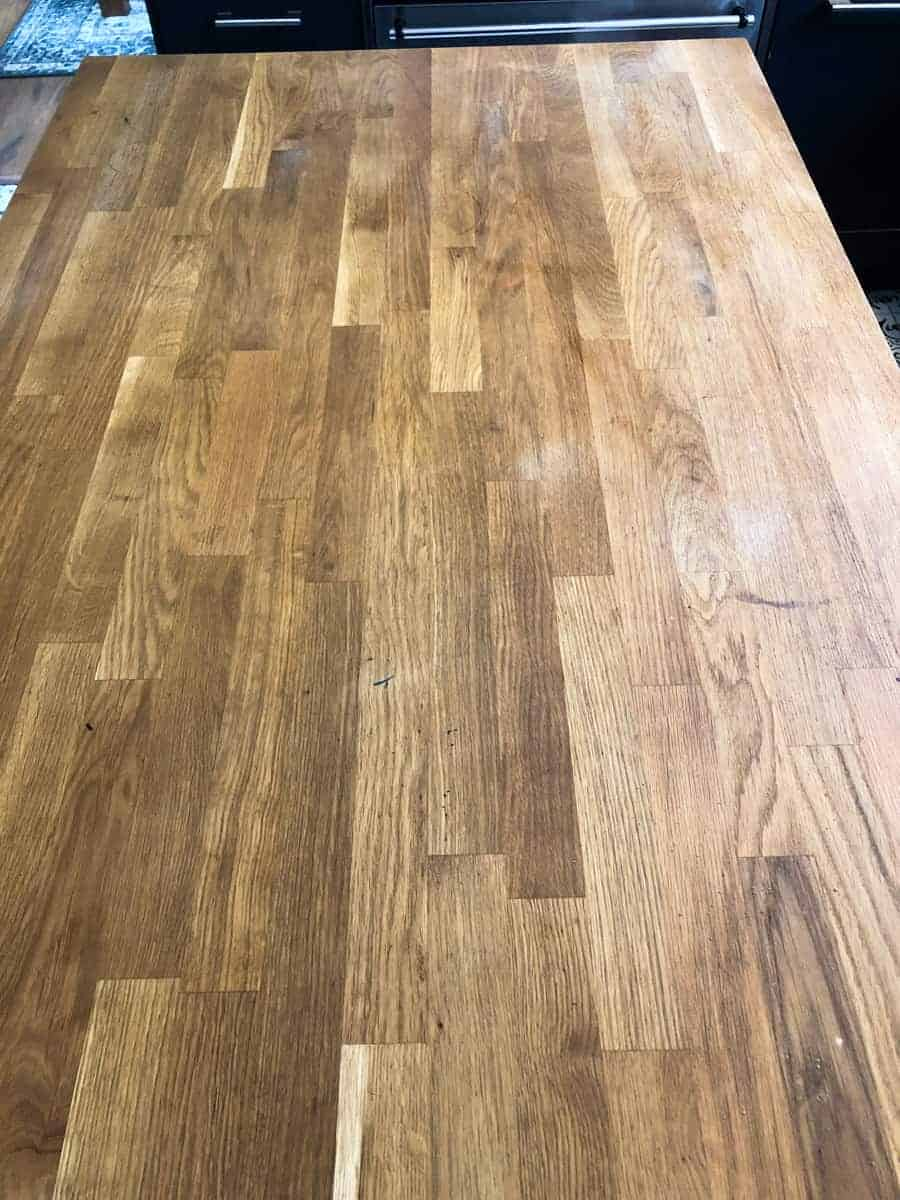 Sealing Butcher Block Countertops Place Of My Taste