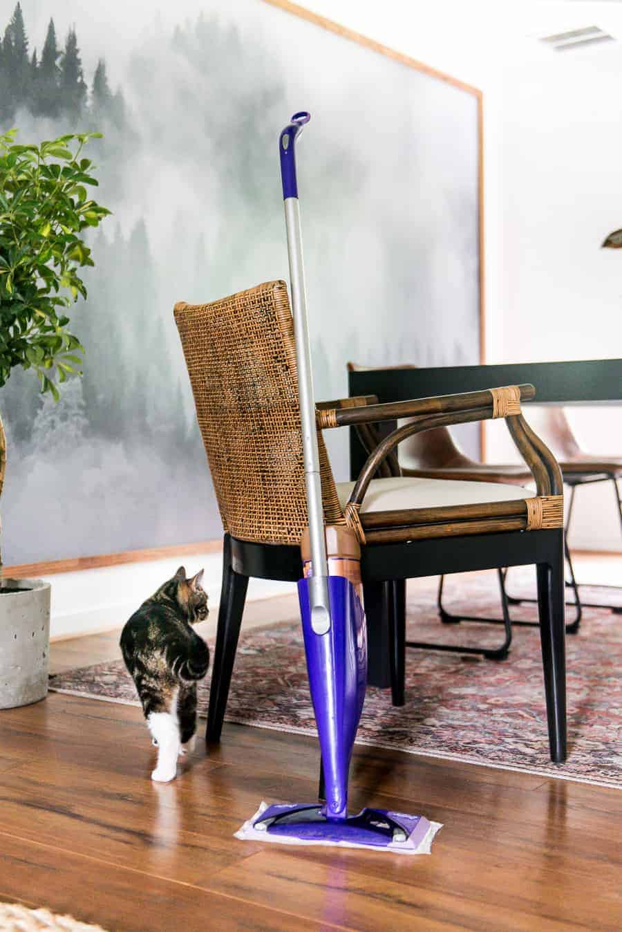 Swiffer Wet Jet Wood An Easy Way To Keep Your Floors