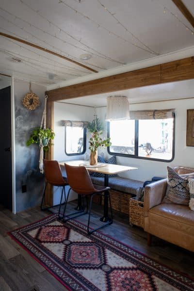 camper dining table
