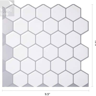 TIPS TO INSTALL TIC TAC TILES